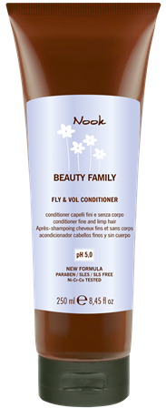 FLY & VOL conditioner 250ml