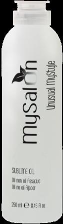 MS UNUSUAL sublim oil 250ml