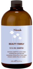 fly&vol shampoo 500 ml nook