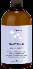 fly&vol shampoo 500 ml nook