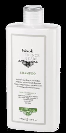 Purifying šampūnas 500ml