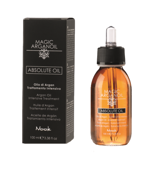 ABSOLUTE OIL ASTUCCIO