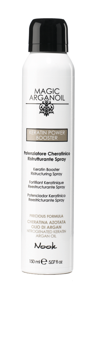 KERATIN POWER SPRAY