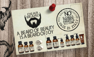 X1015 DEAR BEARD LEAFLET IT_GB OPEN TEXT