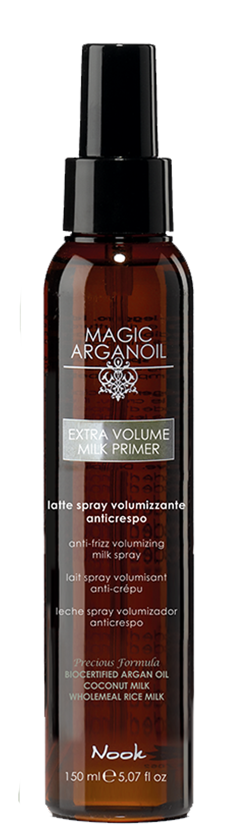 27015 extra volume milk primer 150 + ast